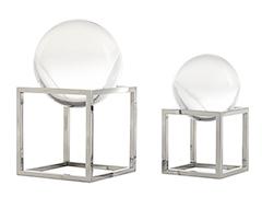 Lunar Crystal Stand