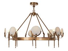 Tribecca chandelier