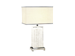 Fisher lamp