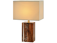 Hunter lamp