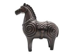Casie Bronze Sculpture